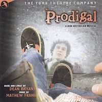 prodigal cd NY