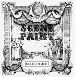 Paint Label