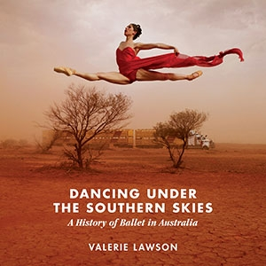 Dancing Under Southern Skies: Book Review
